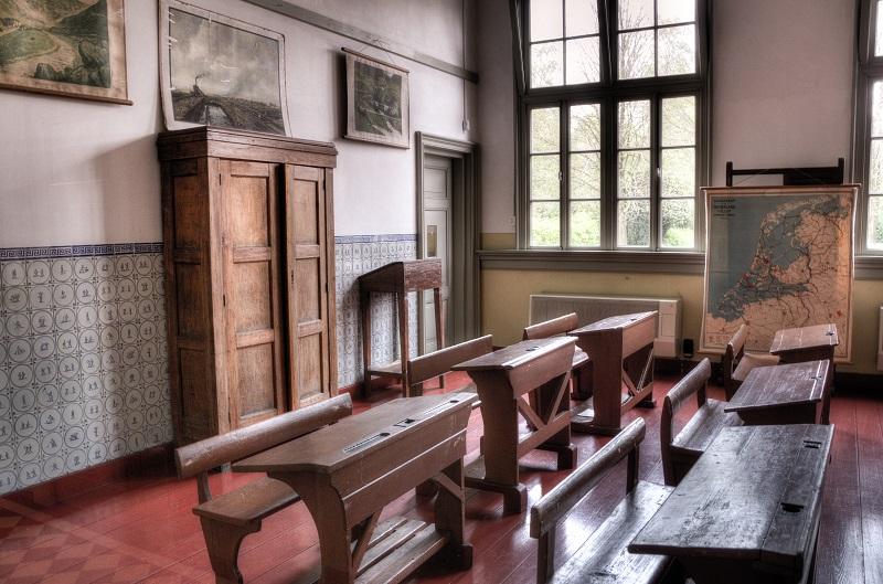 England's most oversubscribed schools