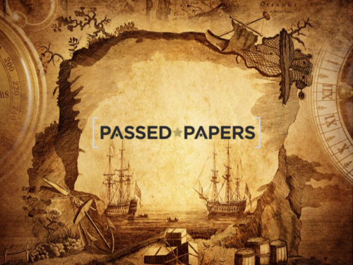 13+ Exam Papers history background