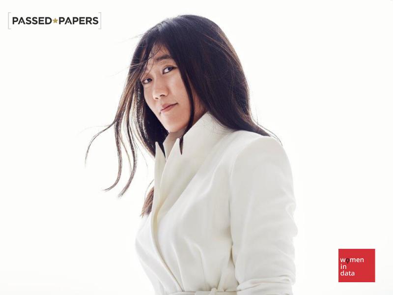 WID Michelle Wong, Head of Marketing Analytics