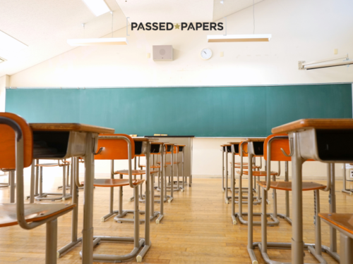 empty classroom best southeast Schools 2021