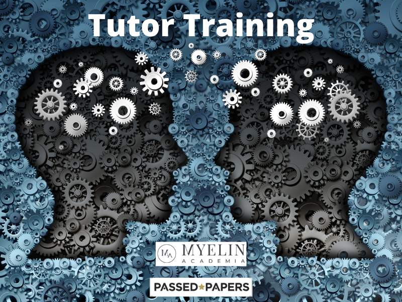 Tutor Training from Myelin Academy