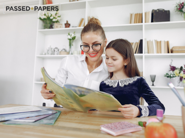 Woman tutor for 11 plus tutor cost guide